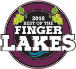 2018 Best of Finger Lakes